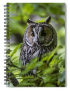150501p136 Spiral Notebook