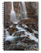 151124p044 Spiral Notebook