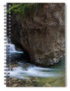 151207p148 Spiral Notebook