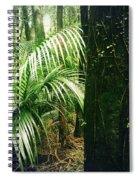 Jungle 72 Spiral Notebook