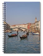Venice - Italy Spiral Notebook