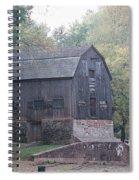 1650-1830 Spiral Notebook