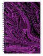 #17 Spiral Notebook