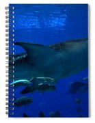 1701 Spiral Notebook