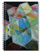 18 Spiral Notebook