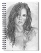 Kelly Spiral Notebook