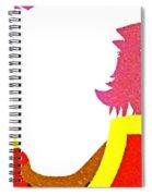 Sword Art Online Spiral Notebook