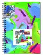 6-19-2015dabcdefghijkl Spiral Notebook