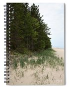 Lake Superior Spiral Notebook