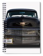 1956 Cadillac Sixty Special Spiral Notebook