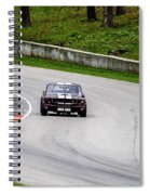 1965 Ford Mustang Spiral Notebook