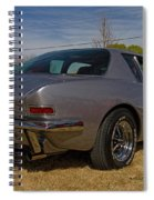 1974 Studebaker Avanti 11 Spiral Notebook