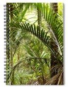 Jungle 94 Spiral Notebook