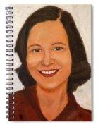 1980 Portrait Spiral Notebook