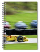 1997 Jordan 197 Spiral Notebook