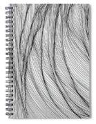 1S1 Spiral Notebook