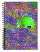2-13-2015abcdefghijk Spiral Notebook
