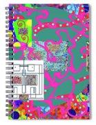 2-19-2057f Spiral Notebook