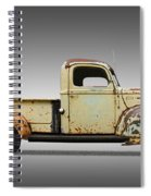 1946 Ford Pickup Truck Spiral Notebook