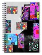 2-7-2015dabc Spiral Notebook
