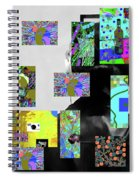 2-7-2015dabcdefghijklmnopq Spiral Notebook