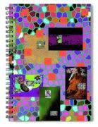 2-9-2016babcdefghijklmnopqrtuvwxyzab Spiral Notebook