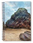 Agglestone Rock - England Spiral Notebook