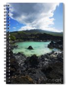Ahihi Kinau Natural Reserve Spiral Notebook