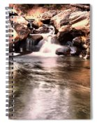 Beautiful Pools  Spiral Notebook