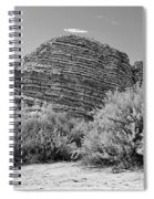 Big Bend National Park Spiral Notebook
