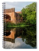 Blandford Forum - England Spiral Notebook