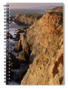Bodega Head Spiral Notebook