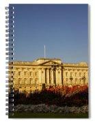 Buckingham Palace. Spiral Notebook