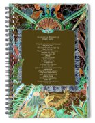 Business Blessing Spiral Notebook