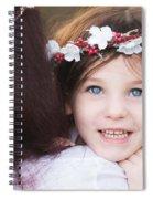 Child Spiral Notebook