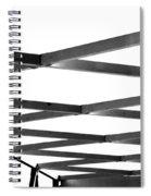 Exes Spiral Notebook
