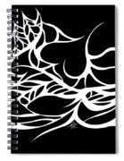 Final Tabulation Spiral Notebook