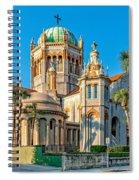 Flagler Memorial Presbyterian Church 3 Spiral Notebook