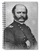 General Burnside Spiral Notebook