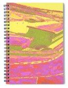 Gran Turismo 6 Spiral Notebook