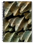 Great Hammerhead Shark Skin, Sem Spiral Notebook