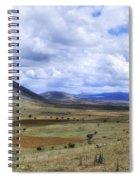 Guezelyurt - Turkey Spiral Notebook