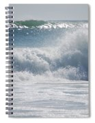 Gulf Of Mexico Spiral Notebook