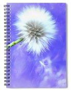 Hopeful Spiral Notebook