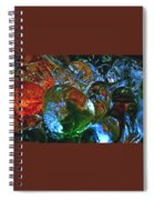 Icester Eggs Spiral Notebook