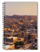 Jaisalmer - India Spiral Notebook