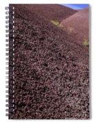 John Day Fossil Beds  Spiral Notebook