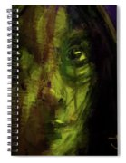 Kate Spiral Notebook