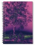 Koivu Spiral Notebook