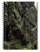 Lake Superior At Lake Superior Spiral Notebook